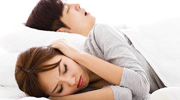 수면장애란?